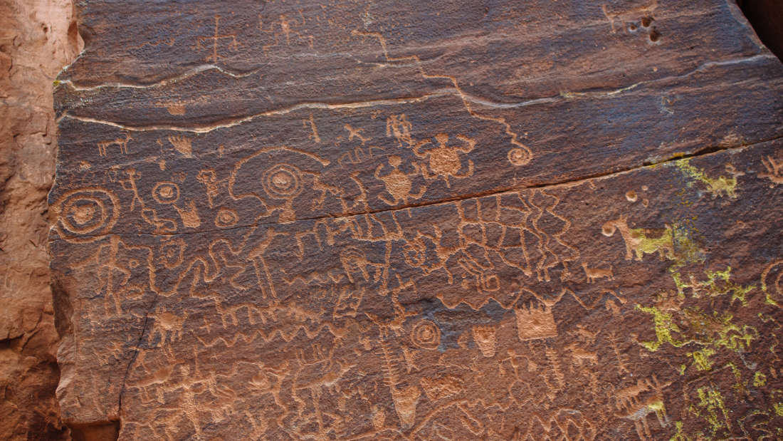 sommer solctice cave art lutheran indian ministries native news