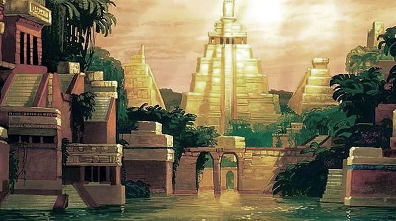 CibolaSevenCitiesofGold.jpg lutheran indian ministries native news