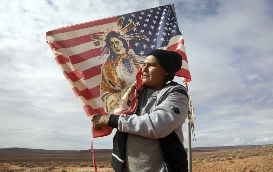 """(Rick Bowmer 