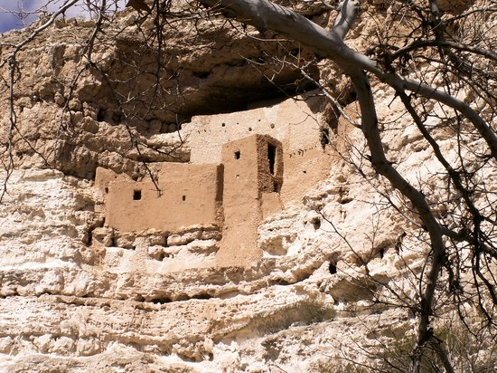 lutheran indian ministries native news - Montezuma Castle National Monument (Camp Verde) - 2019