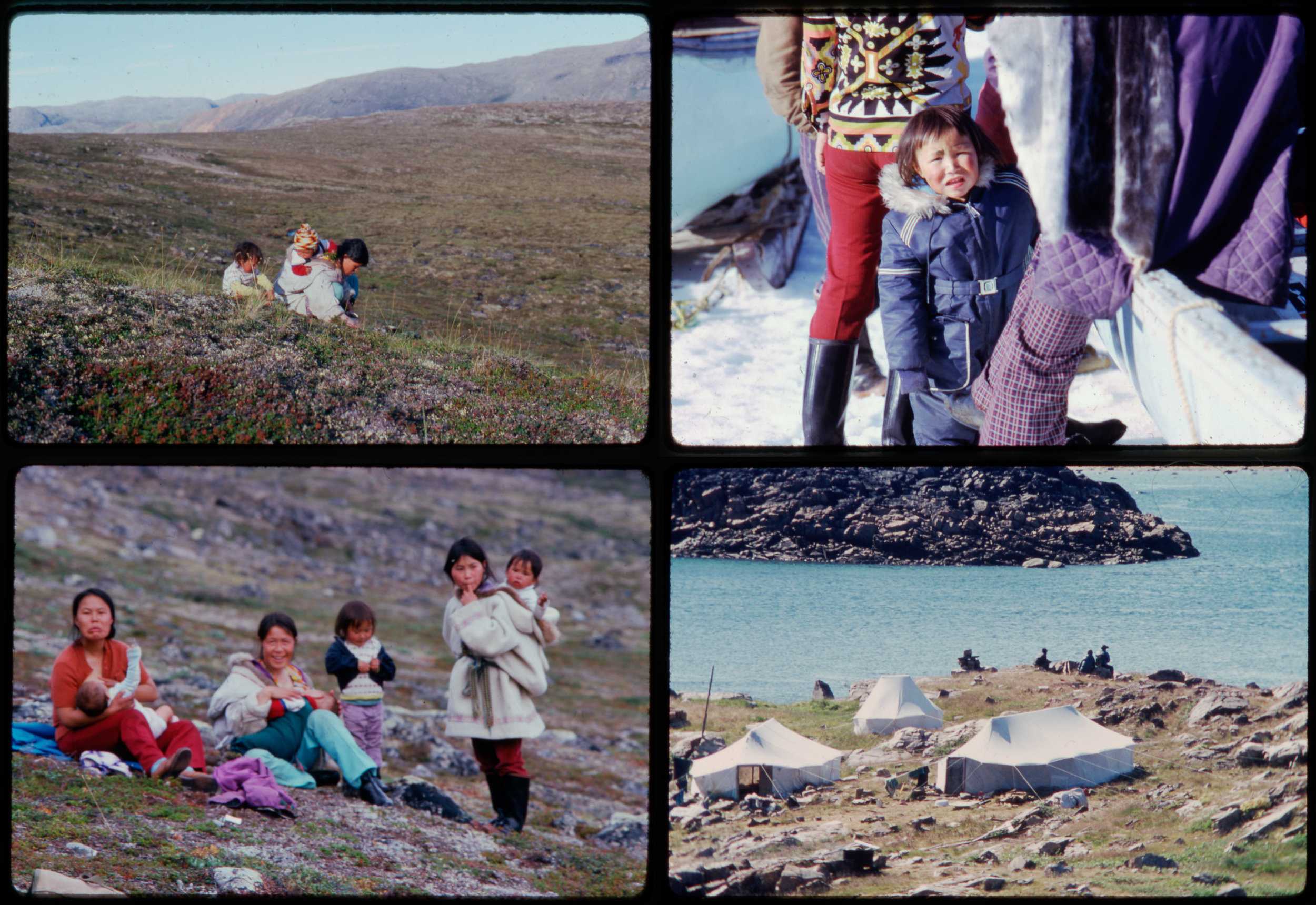 lutheran indian ministries native news - how inuit parents teach anger control