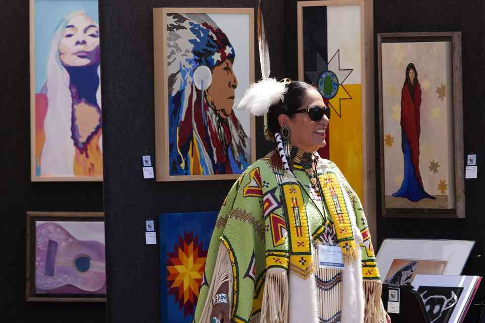 lutheran indian ministries native news - Indigenous art, culture, music, fashion, food and more will be on display this week at Main Street Square. Native POP: People of the Plains, the annual Native American art show and cultural celebration, is July 19-20 in Rapid City. It is free to attend.