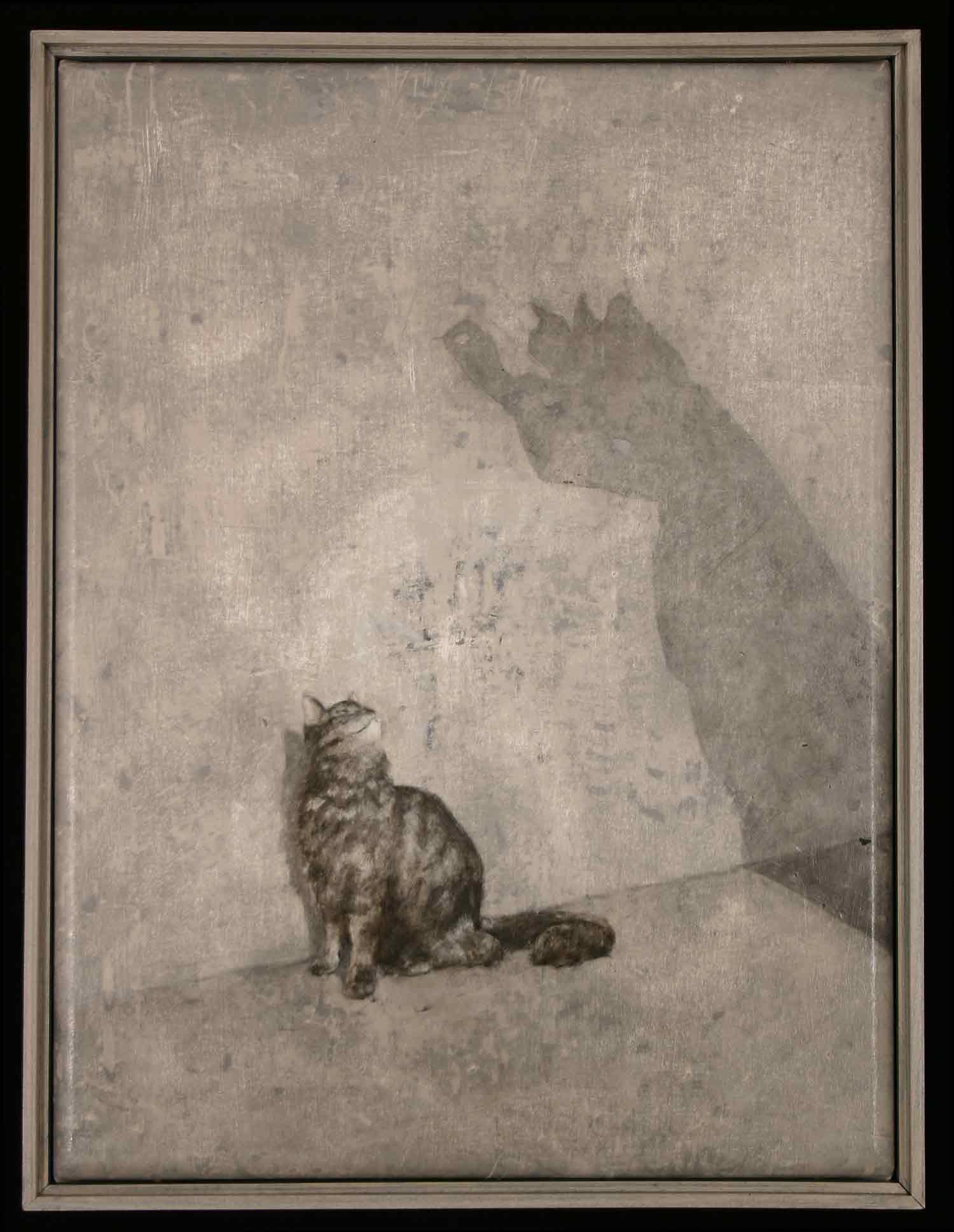 Here Kitty II