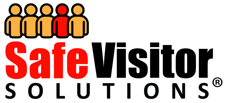 Safe Visitor Solutions LOGO trademark.jpg