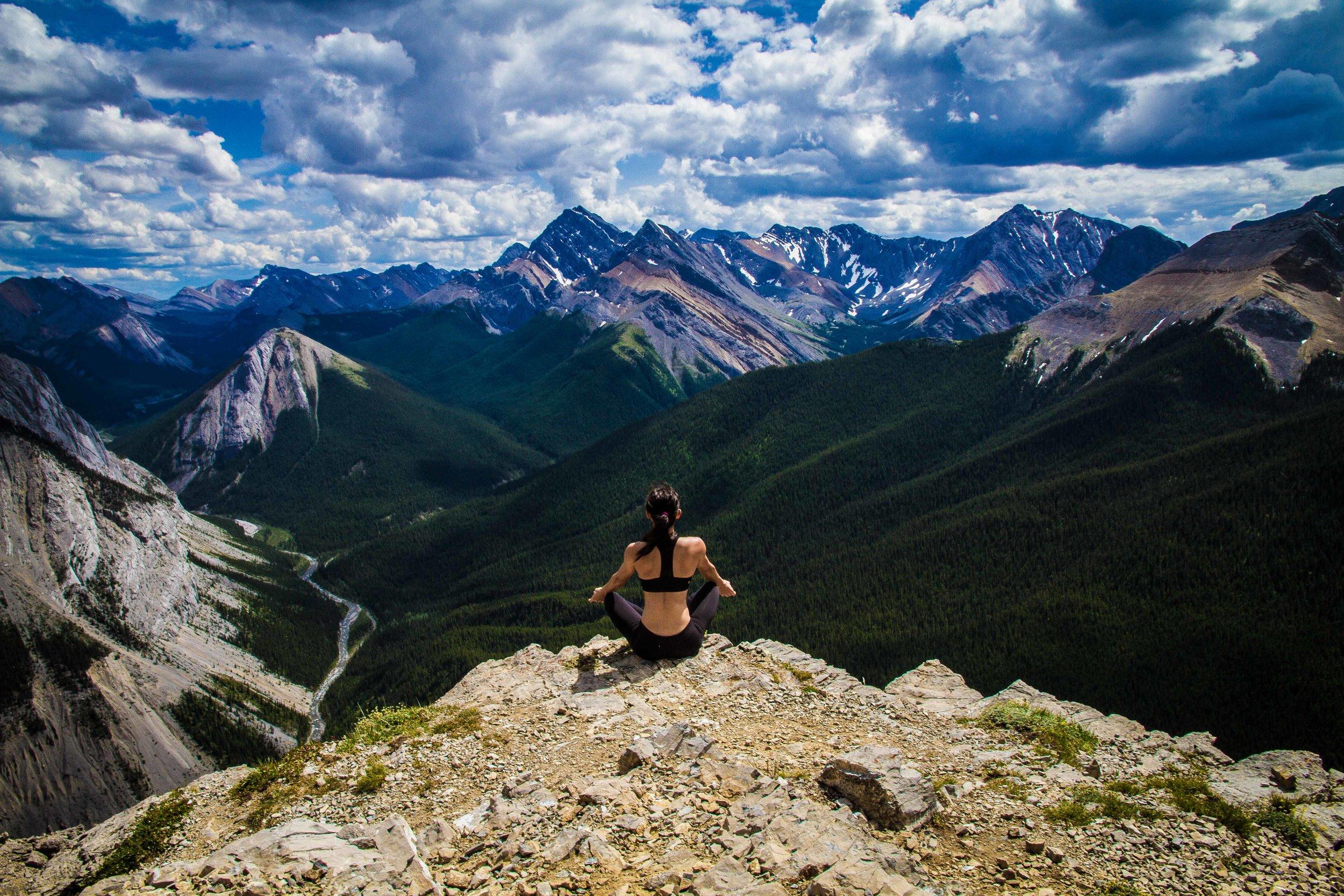 Edith Werbel, Trainer Edith, BodyRock, BodyRock Elevate, Rocky Mountains, Fitness Photographer