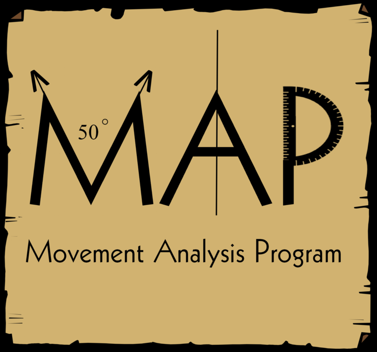 Movement Analysis Program - We are proud to offer the MAP program for our clients.  Ask us more today how we can help.