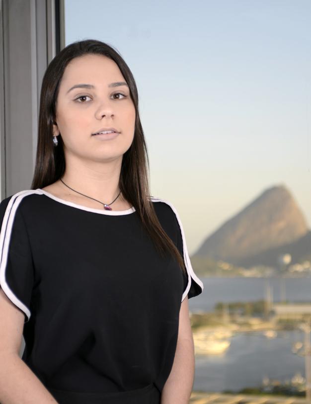 Carolina Vieira  -  curriculum