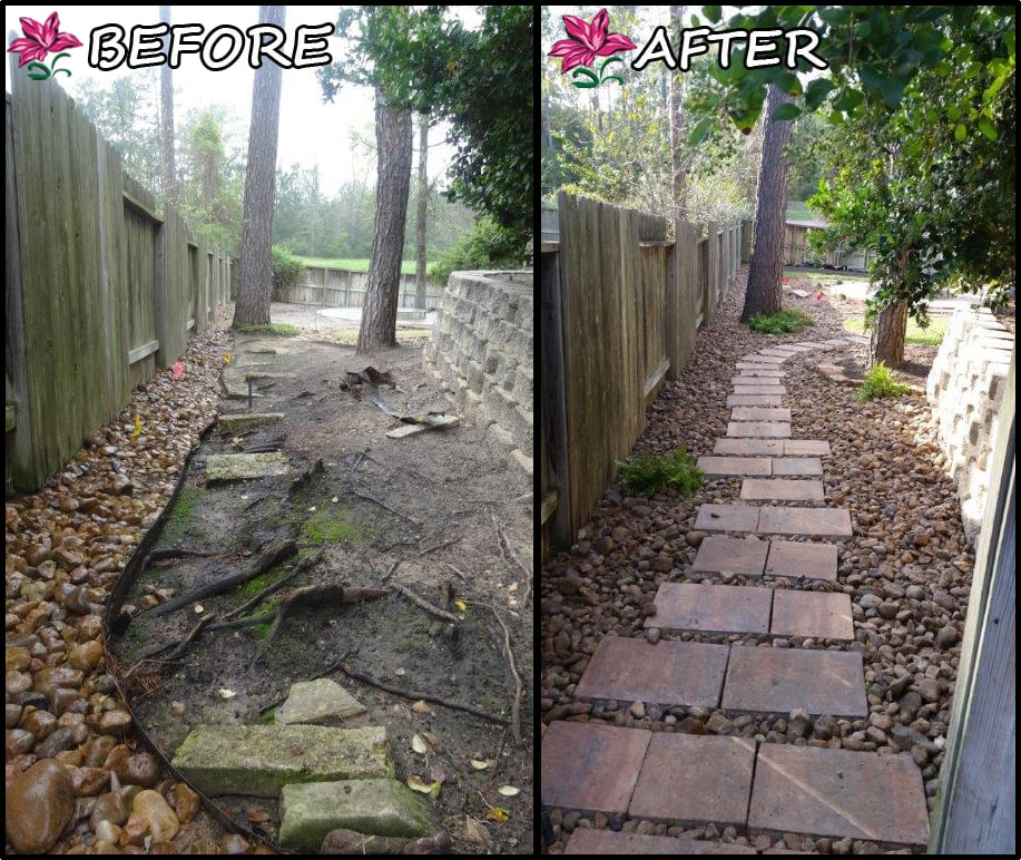 Gunther side yard before and after.jpg