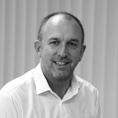 Steve Lister, Charterhouse Print Sustainability Director, Charterhouse, Hatfield, UK
