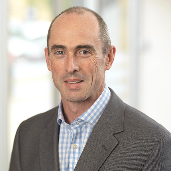 Simon Edwards, VP - Sales & Marketing, Tonejet, Melbourn, UK