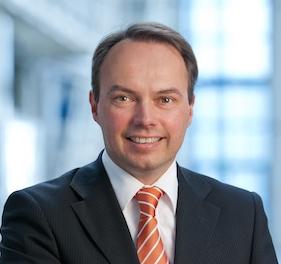 Frank Seemann, Division Manager - Digital Print & Direct Business, Erfurt & Sohn, Wuppertal, Germany