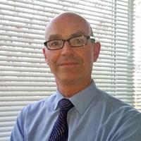 Mark Ritchie, Product Manager, Xaar, Cambridge, UK