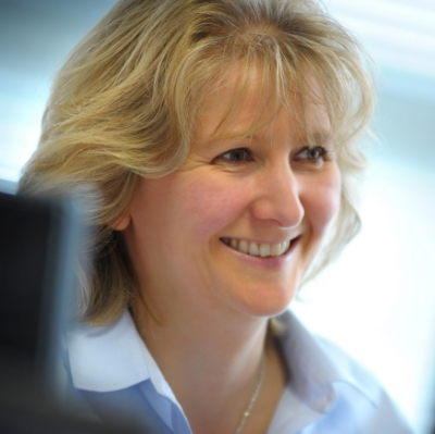 Debbie Thorp, GIS