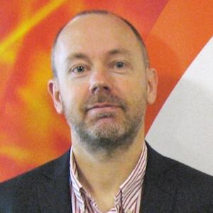 Tim Phillips, IMI Europe