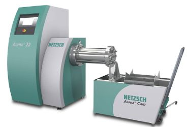 Companies supplying milling equipment for the inkjet industry include Bühler and Netzsch