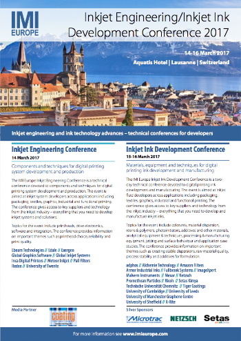 Download the conference brochure