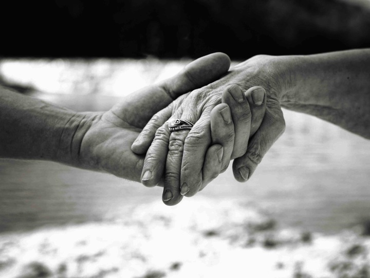 Embracing Touch in Dementia Care - ENSURING SAFE,EFFECTIVE AND COMPASSIONATE USE OF TOUCH IN CARE