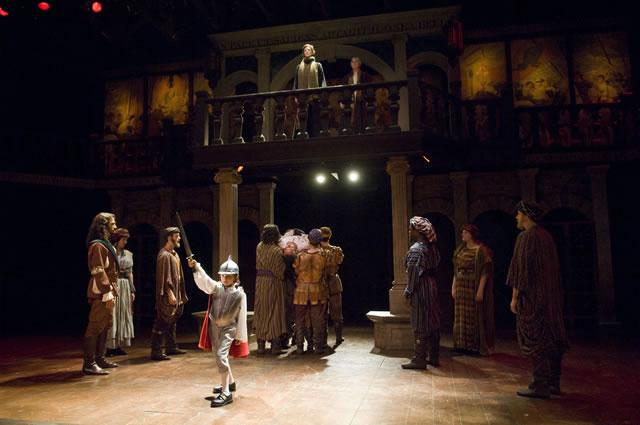 Photo Credit: Utah Shakespeare Festival