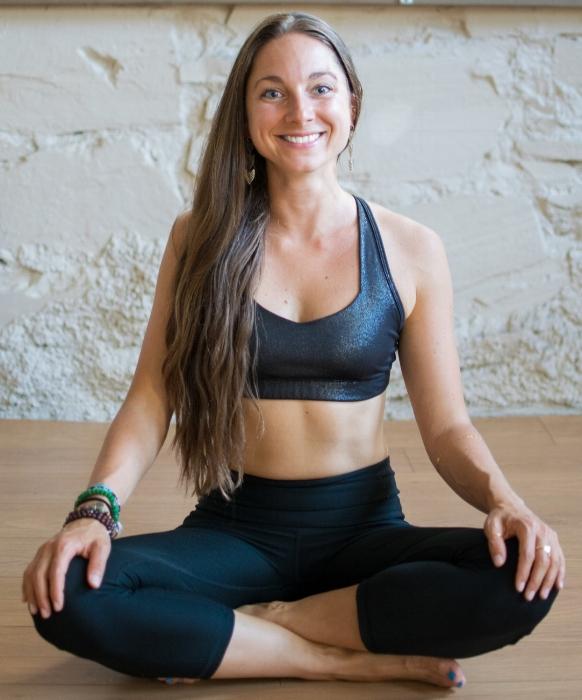 Jen Wyatt Yoga