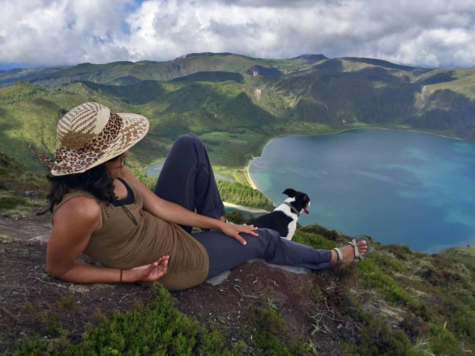 Azores Yoga Retreat Local Cuisine