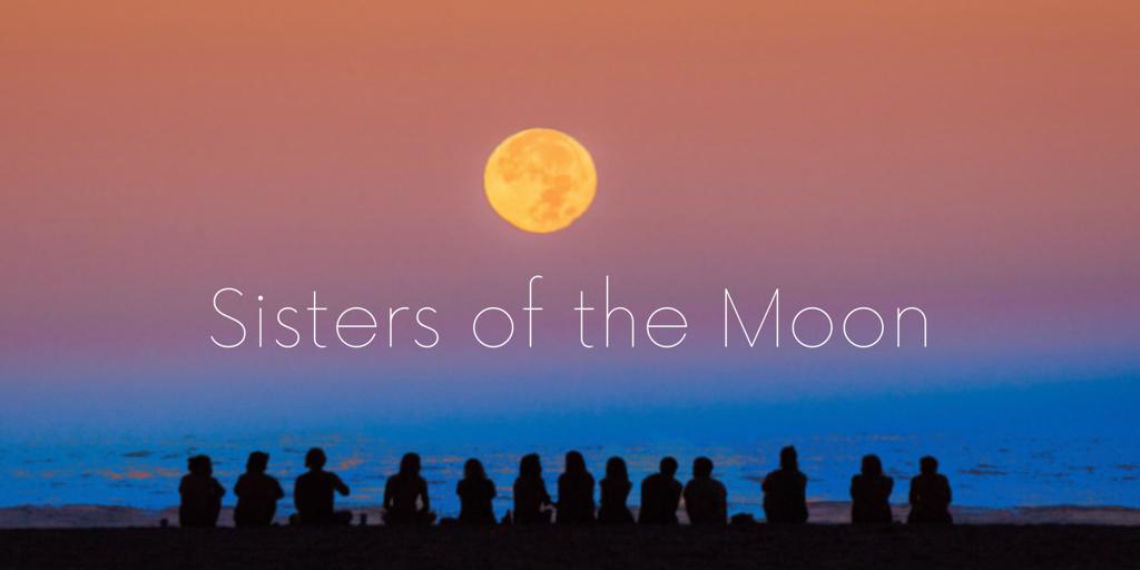 Sisters of the Moon Circle