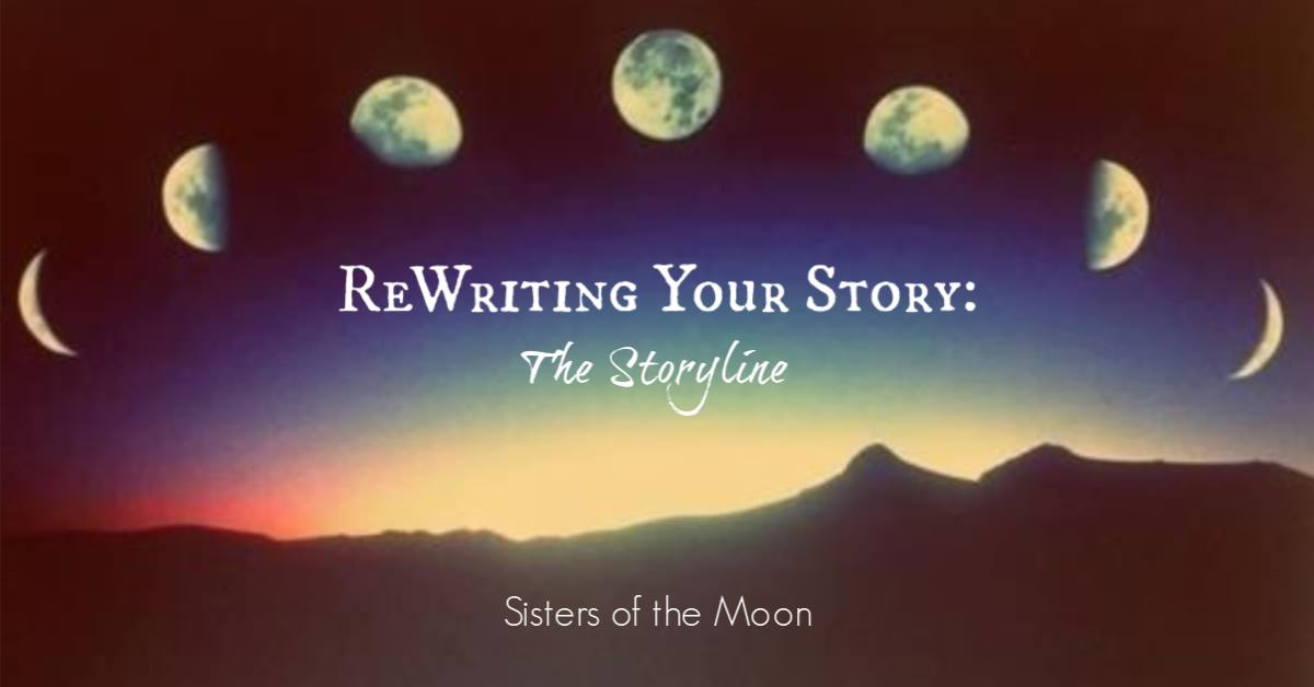 Rewriting Your Story