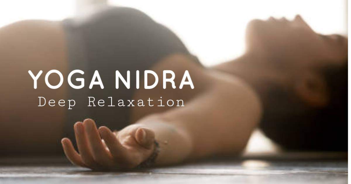 Yoga Nidra Naples FL