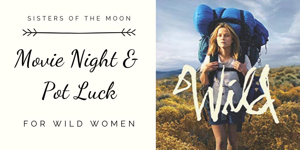 Movie Night Wild Woman