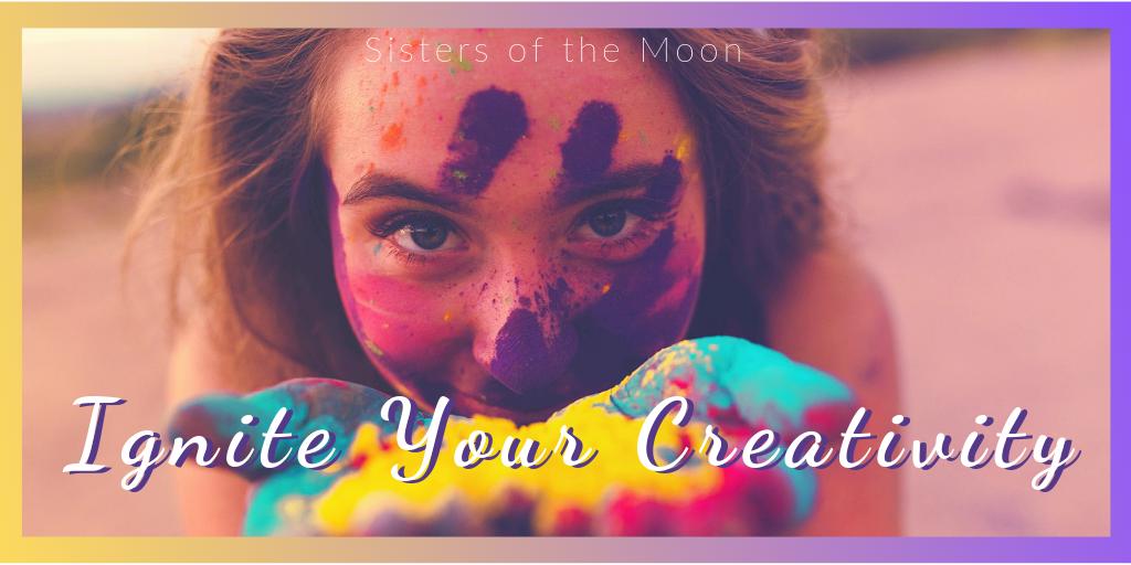 Ignite Your Creativity