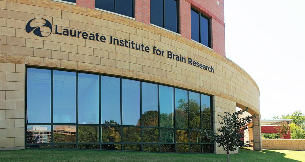 LIBR - Laureate Institute of Brain Research in Tulsa, OK