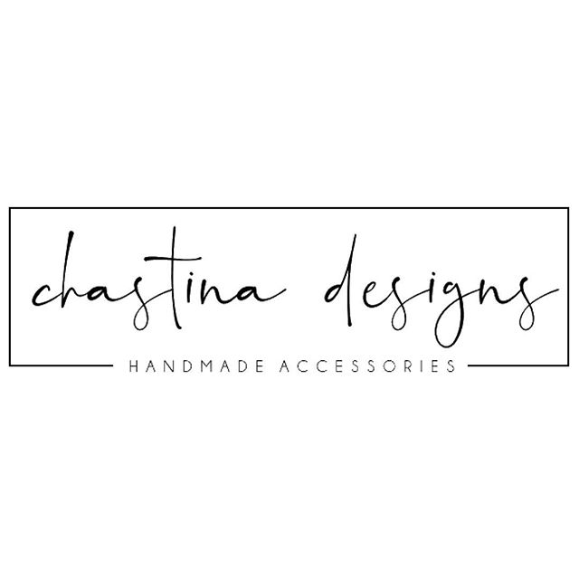 "I've been trying to make a new logo for the last couple weeks but nothing ever felt right & the hardest part was that I couldn't pinpoint what it was. I started to feel like I was wasting my time... my old logo has taken me through the last few years so maybe I'd just keep it. But then I thought, ""No! Your products are evolving and changing... why shouldn't your brand?""So I stripped it back and landed with this. As simple as it may be, I love it! It just feels right. So here's to 2019, let's change it up a bit and see where it takes us! 🥂#keepnotsettling"