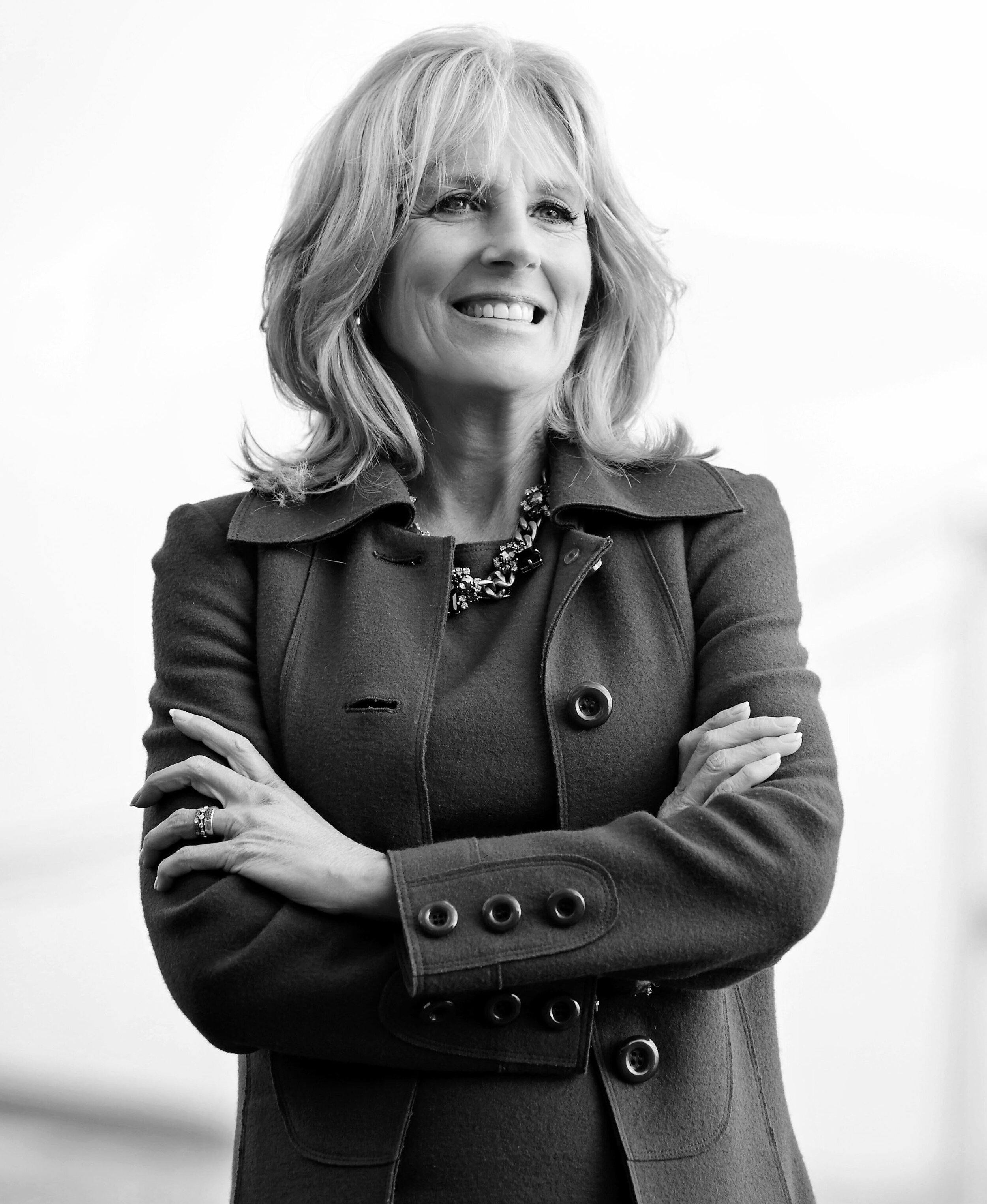 - Lifelong educator and Second Lady of the United States from 2009-2017, Dr. Jill Biden will join us for the special evening.
