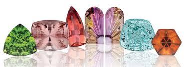 John Dyer cut gemstone