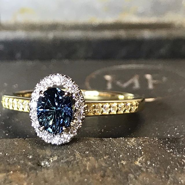 Rings  - Diamonds, gemstones, plain or engraved. There are many options available.