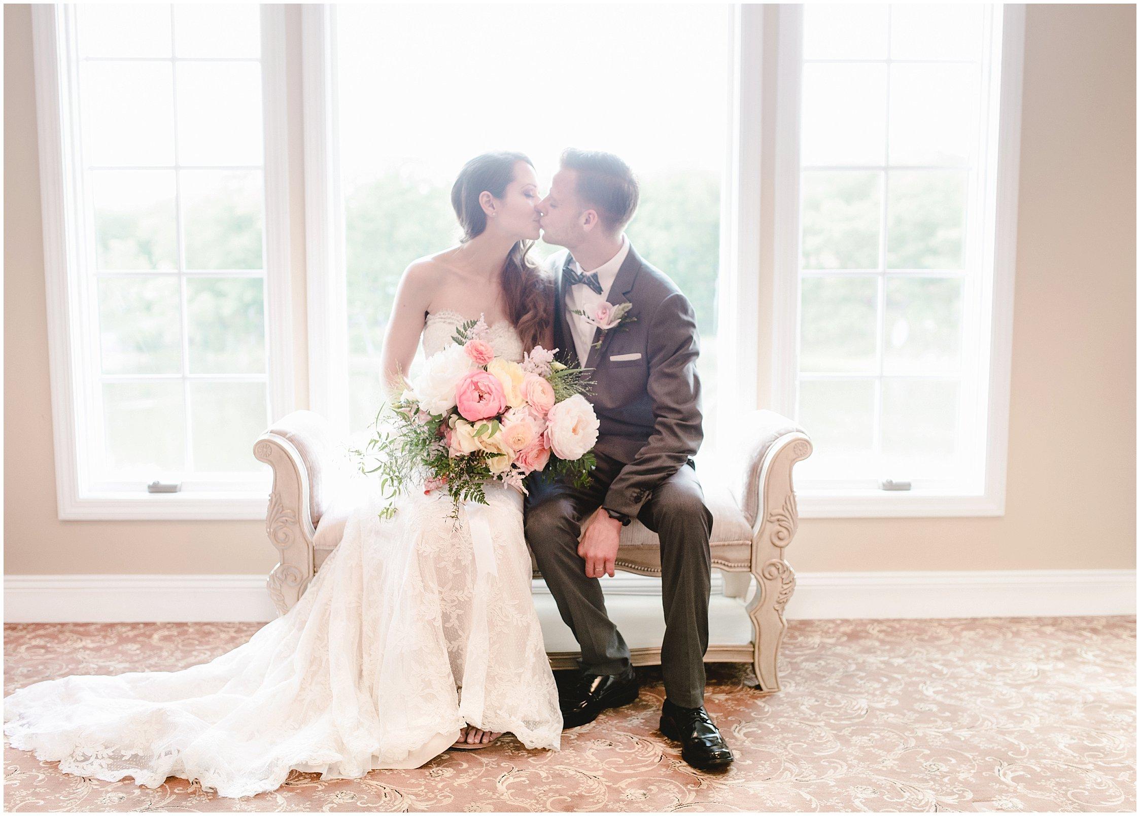 Rock Island Lake Club wedding pictures