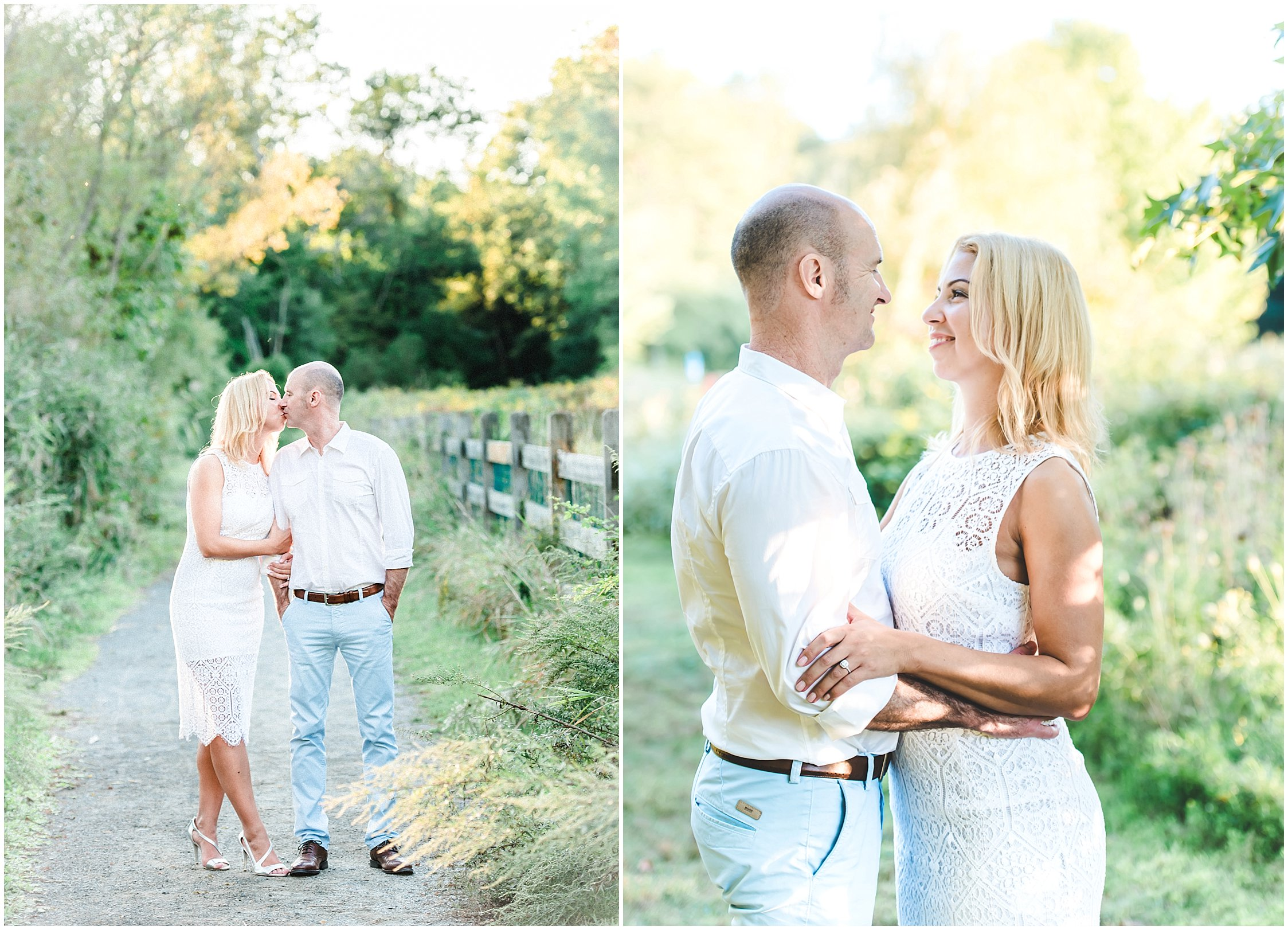 Morristown Engagement Pictures