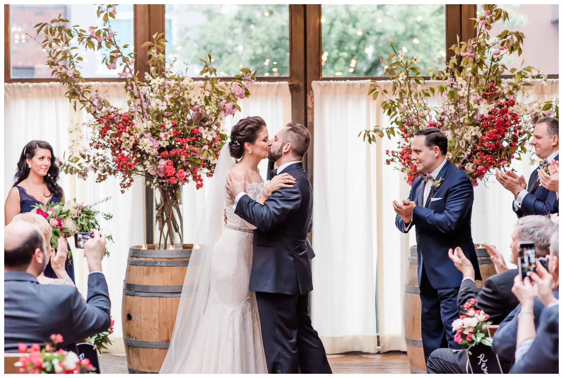 brooklyn winery wedding