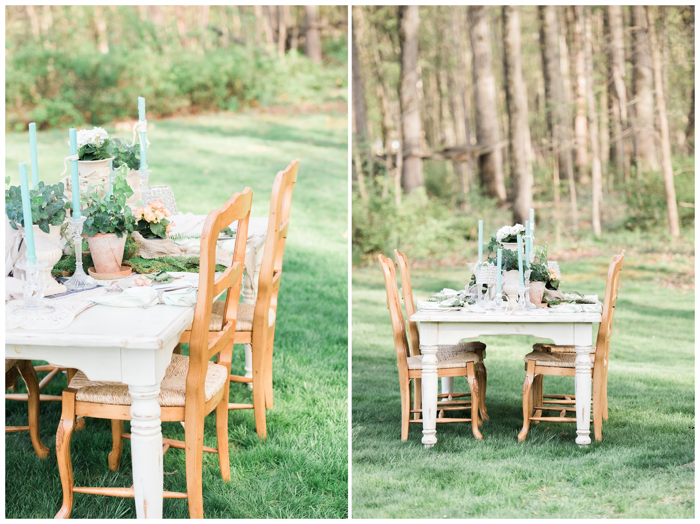 SterlingBrook Farm Styled Wedding