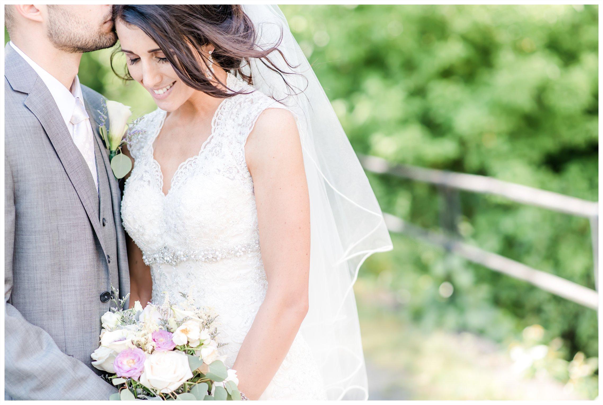 Prallsville Mills Wedding
