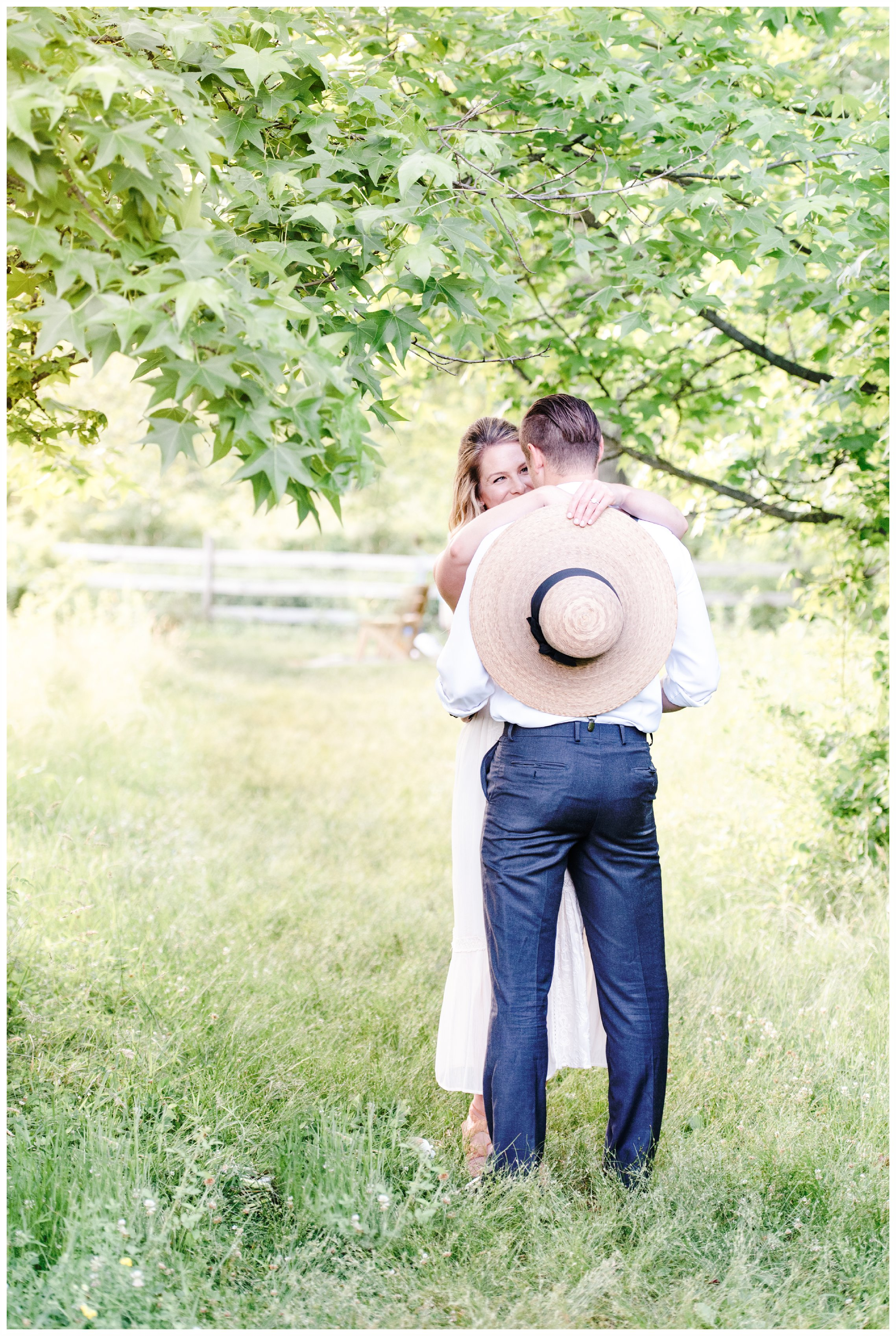 New Jersey Engagement Session
