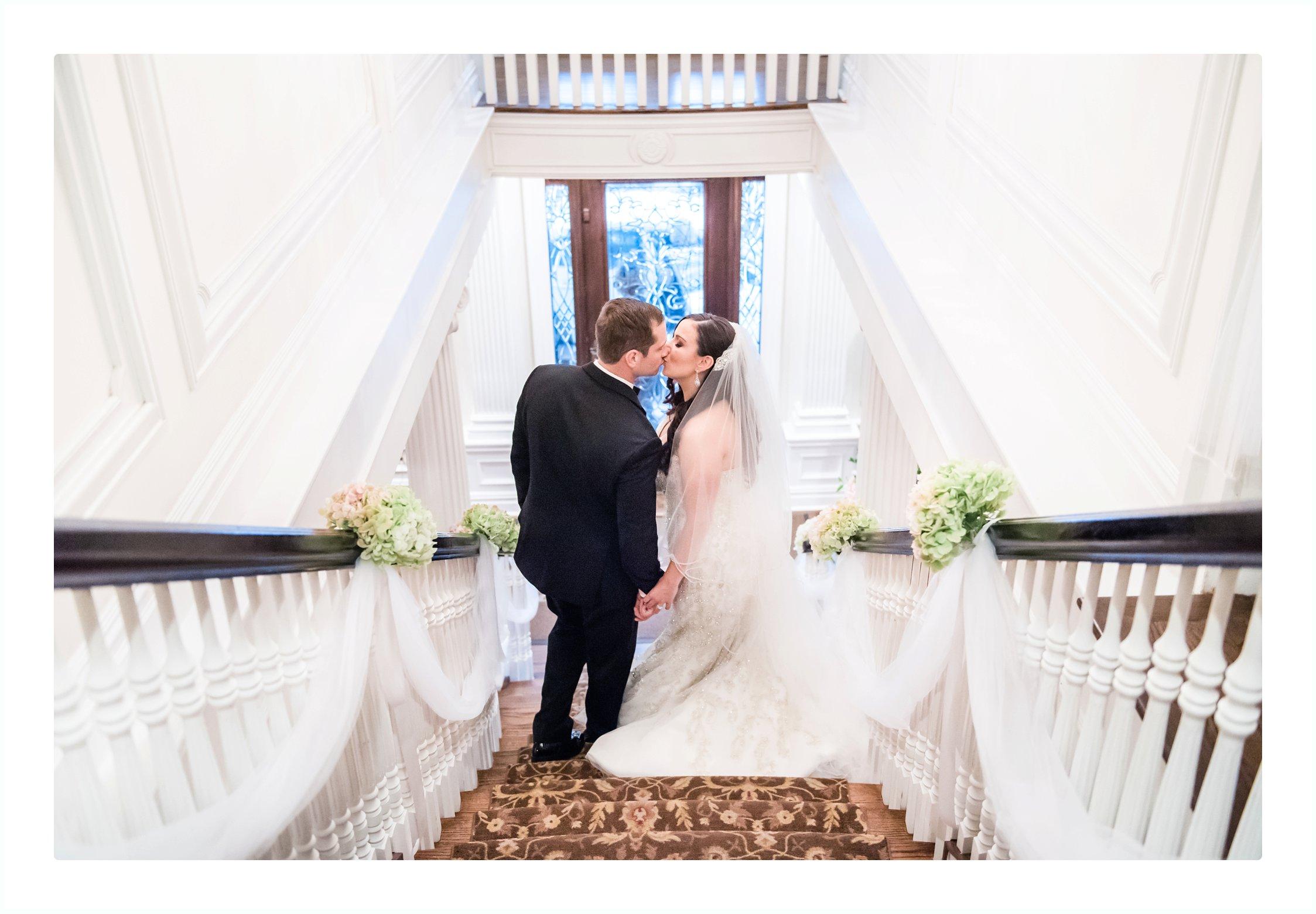 Park Savoy New Jersey Wedding