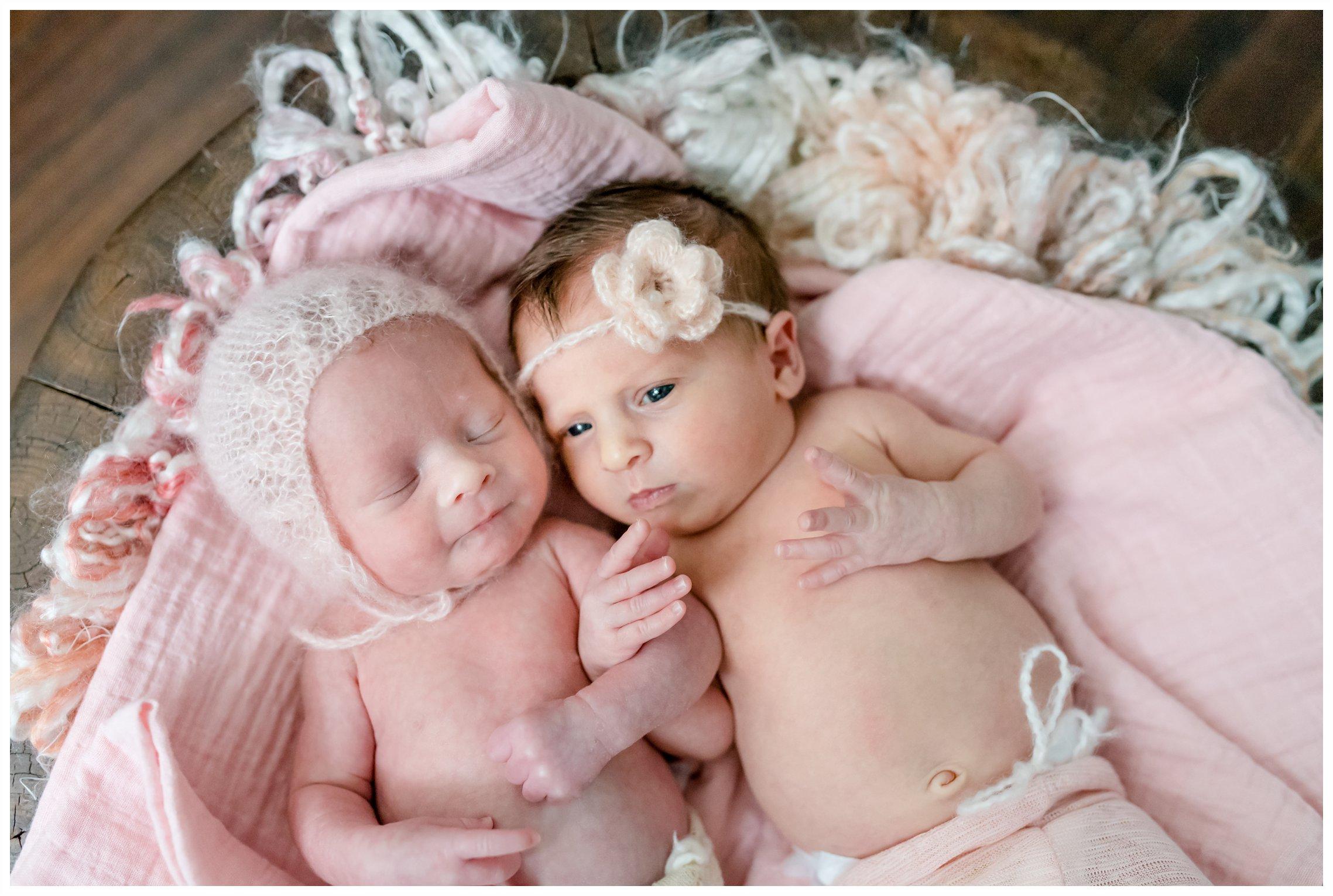 twins newbornphotography