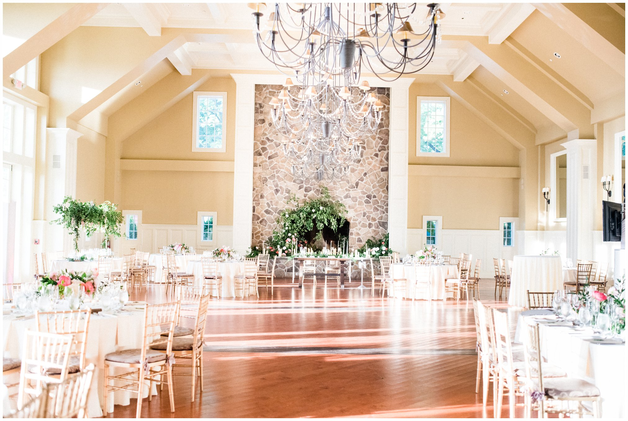 the ryland inn banquet hall in whitehouse station , nj