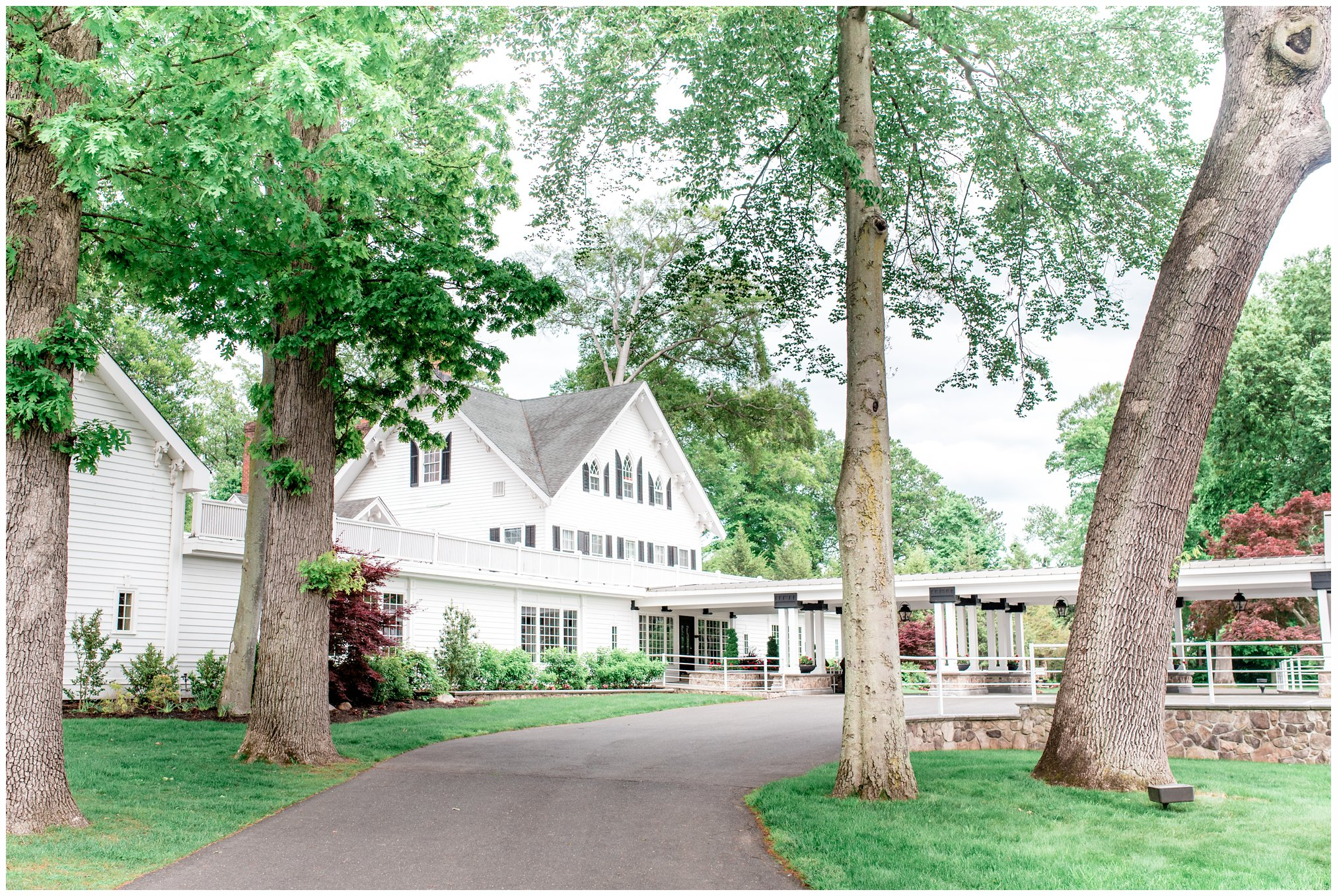 the ryland inn wedding, whitehouse station nj