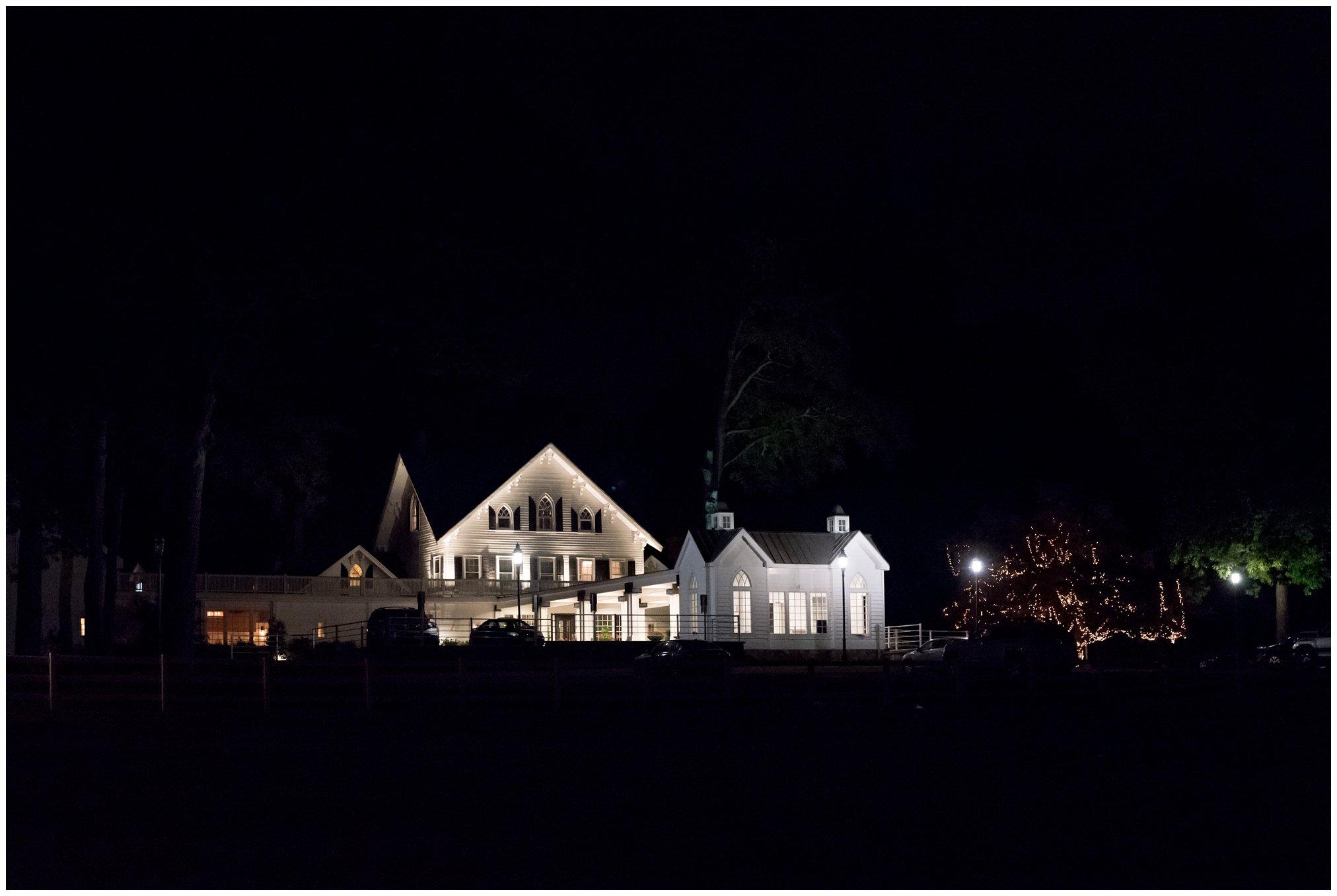 the ryland inn, whitehouse station, nj wedding