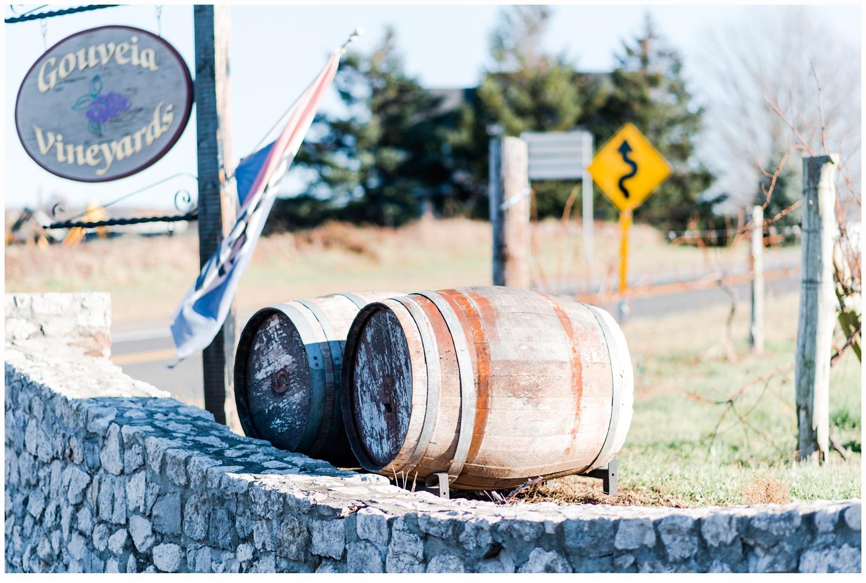 gouveia winery