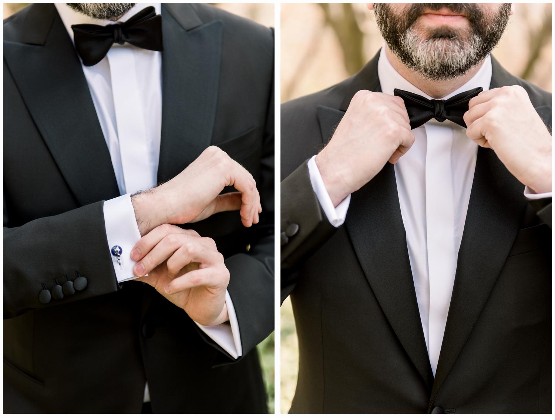 groom details photos