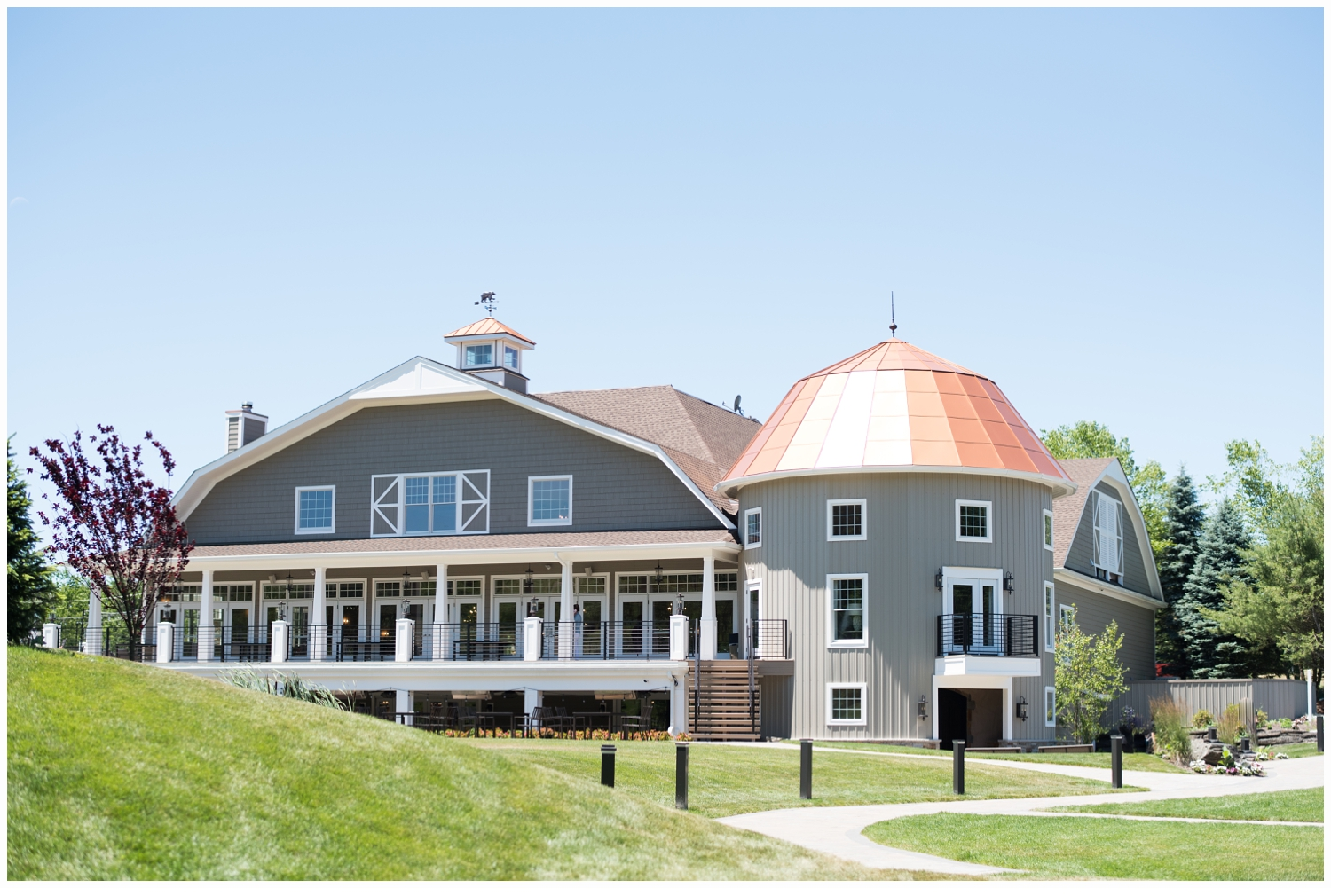picture of bear brook valley venue