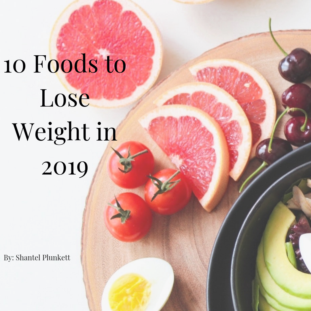 Your Freebie is Here! - Eating healthy can be hard. Especially when you're not used to doing it on a consistent basis. When I asked people what the hardest thing about losing weight was, knowing what to eat was the #1 obstacle.I created this eBook to help others achieve their health and fitness goals by providing 10 foods to help you lose weight. Contrary to what most people believe, you can't out train a bad diet. Meaning, it doesn't matter how many calories you burn in the gym if you're not eating the foods to help you reach your goals. Nutrition is key!