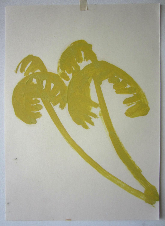 breezy palm study